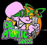Dr atomic seeds
