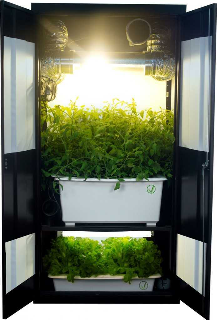The Super Deluxe 3 0 Grow Box Review