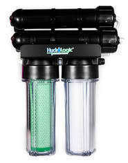 Reverse osmosis water filter (super locker 3.0)