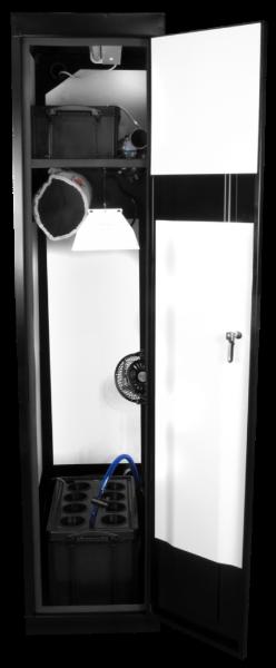 Super Locker 3.0 grow box