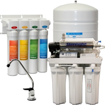 RO - reverse osmosis system
