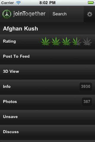 Marijuana Apps for Growing, and Seed Strains