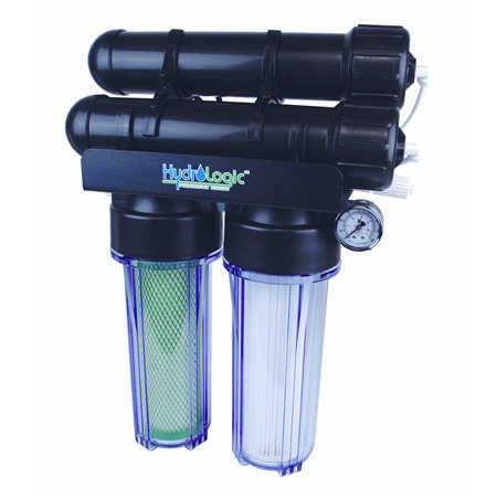 Stealth RO200 water filtration
