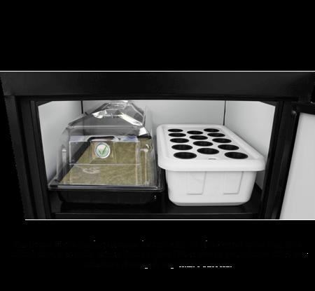 Super Star grow box cloning chamber