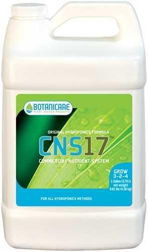 Botanicare-CN17HydroGrow