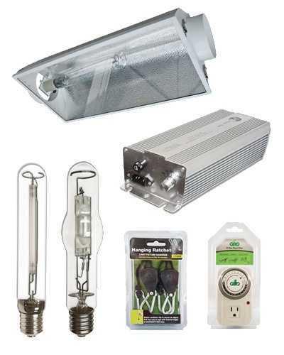 High Intensity Discharge Hid Grow Lights