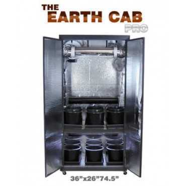 Earth Cab Pro Grow Box
