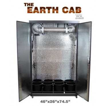 Earth Cab XL Grow Box