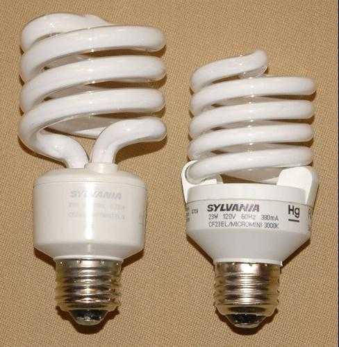 Micro Mini CFL