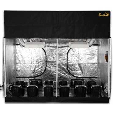 Mortgage Lifter 3.0 Grow Tent
