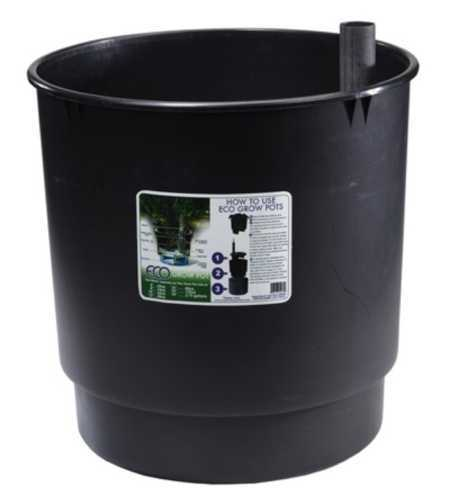 Eco Grow Pot Solaris Soil