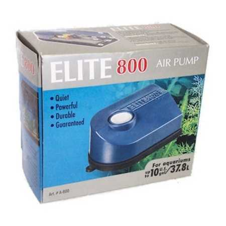 Grow tent kit elite air pump 800