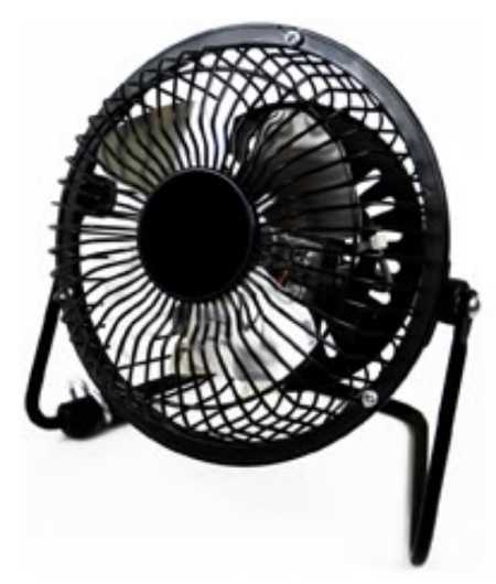 Internal Circulation Fan Sunrunner Hydroponic