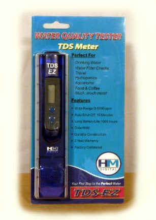 TDS Meter LED Super Star