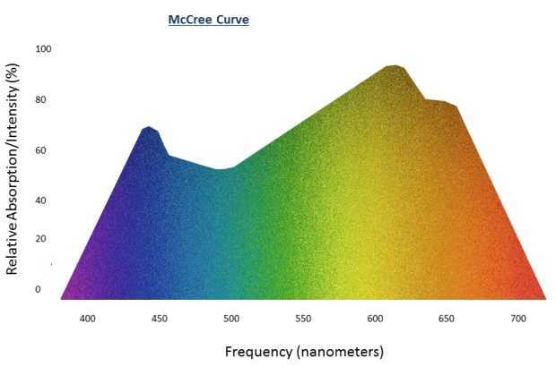 Mccree Curve
