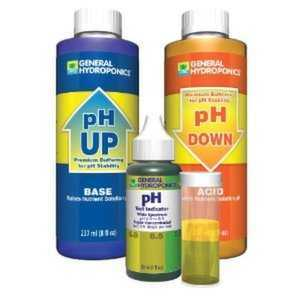 pH Conrol Kit for LED Super Star