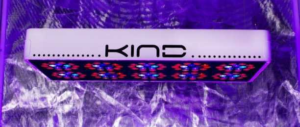 Kind K3 L450 LED Grow Light