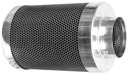Phresh activated carbon filter