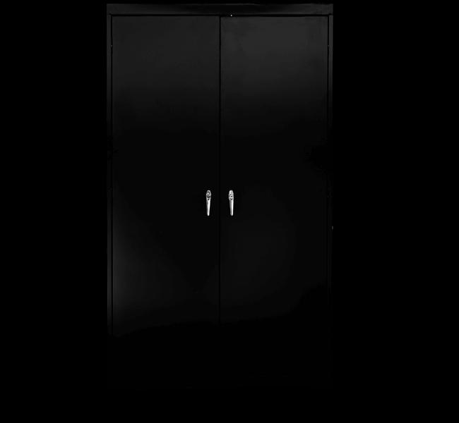 Super Nova Grow Box Cabinet Locked