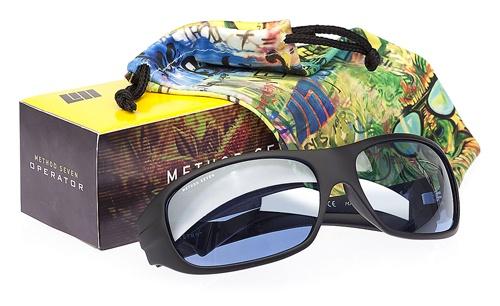 Method 7 Grow Room Glasses Eye Protection