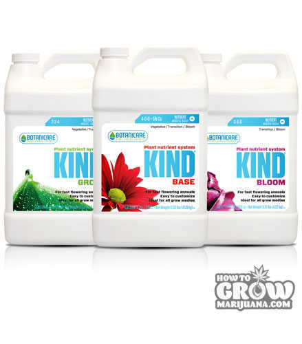 KIND Botanicare