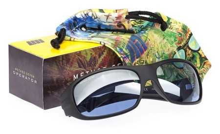 Method 7 grow room glasses eye protection