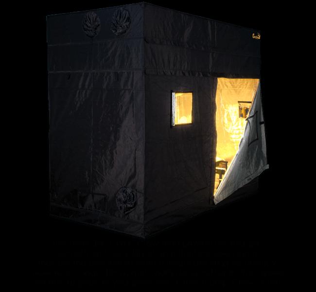 Gorilla 5 X 9 grow tent kit