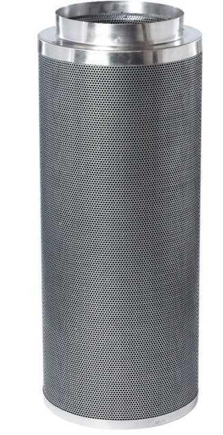 Phresh carbon filter