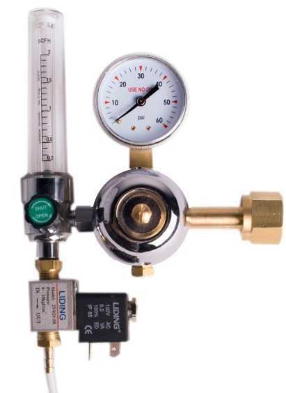 Professional CO2 kit