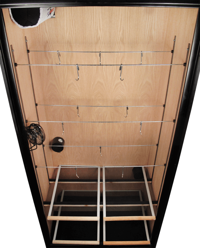 Supherb Drying Cabinet – 24 Plant Herb Dryer Review
