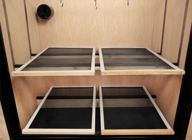 Supherb Drying Cabinet 24 Plant Herb Dryer Review