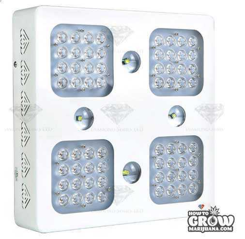Advanced Lights Diamond Series XML150 - Off