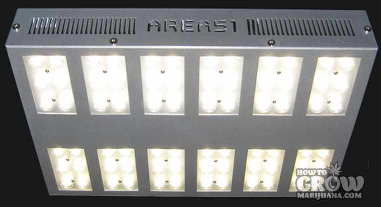 Area 51 LED Grow Light XGS-190