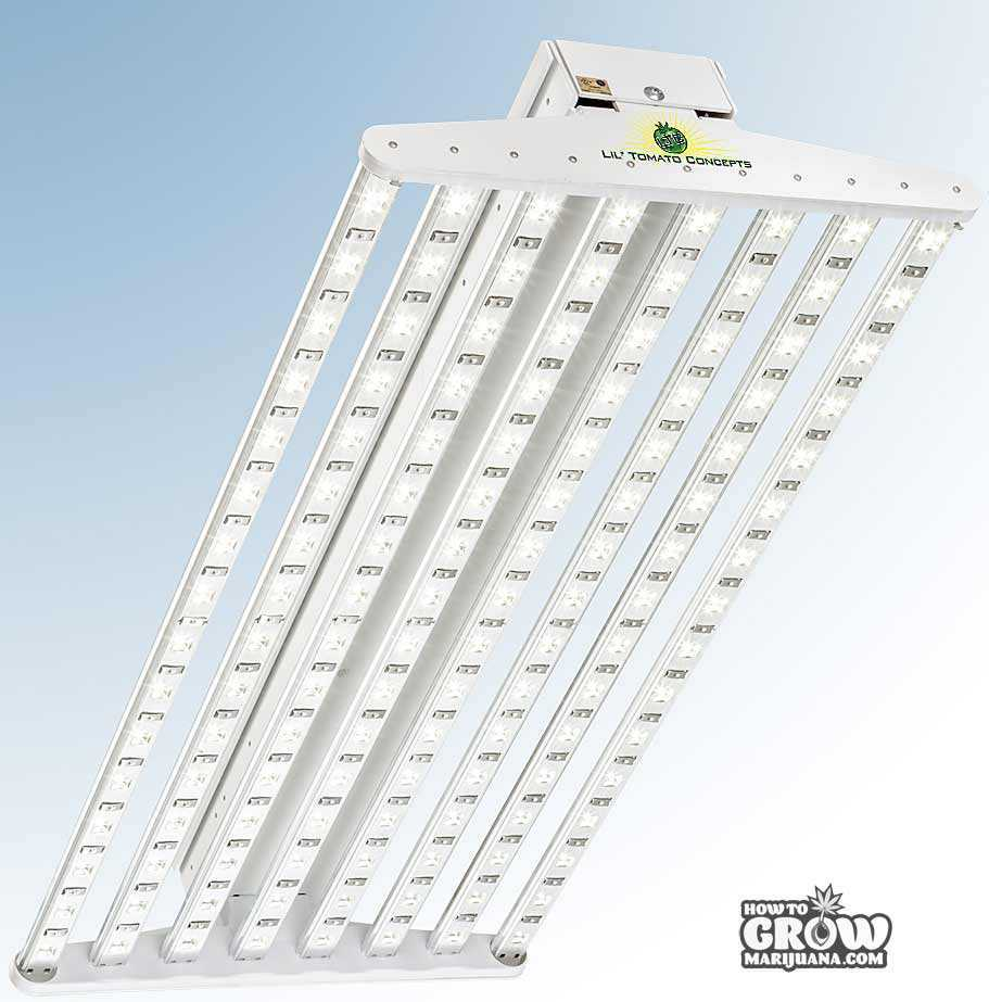 Cool Diamond II LED Grow Light