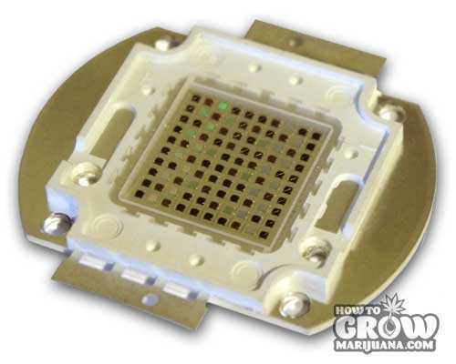 LED-PCB-SOL-6-LED-Grow-Light-HydroGrowLED