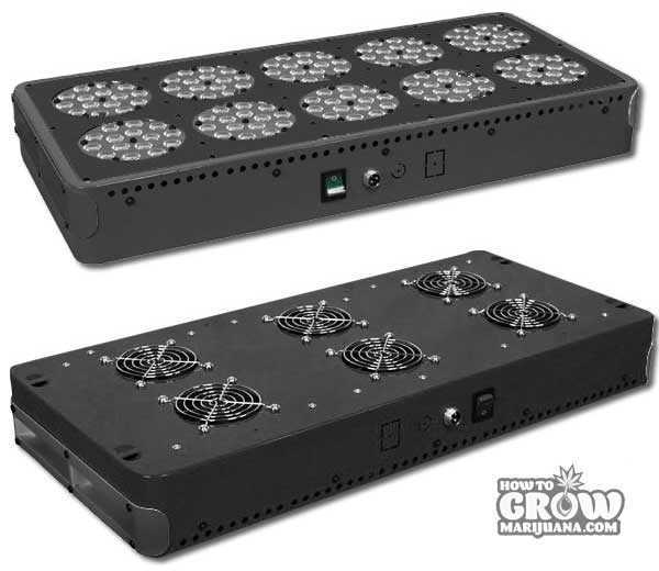 Solar-Core-Titan-370W-LED-Grow-Light