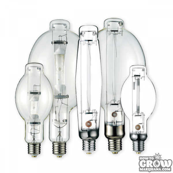 HPS CONVERSION BULBS