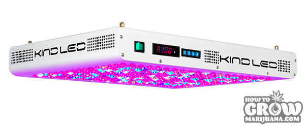 Kind LED XL1000 LED Grow Light