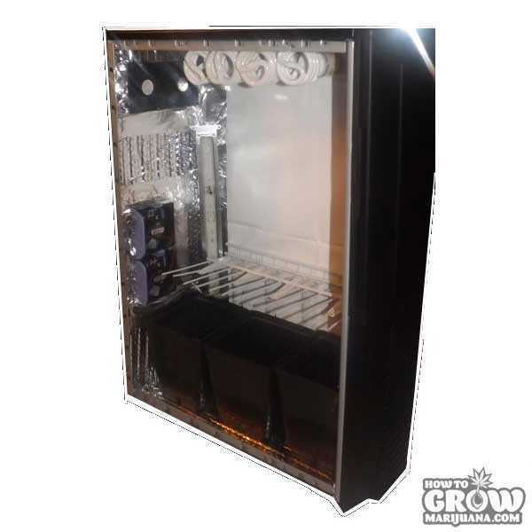 PC Grow Case PC Grow Box XXL