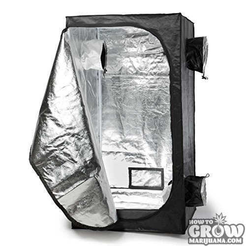 Xen Lux Grow Tent with Vents