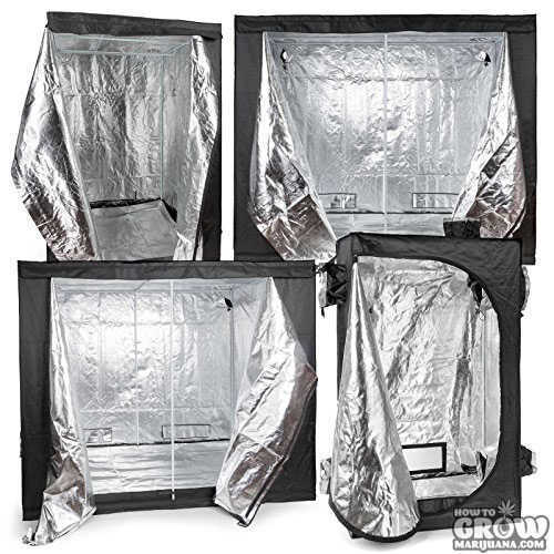 Xen Lux Premium Grow Tents