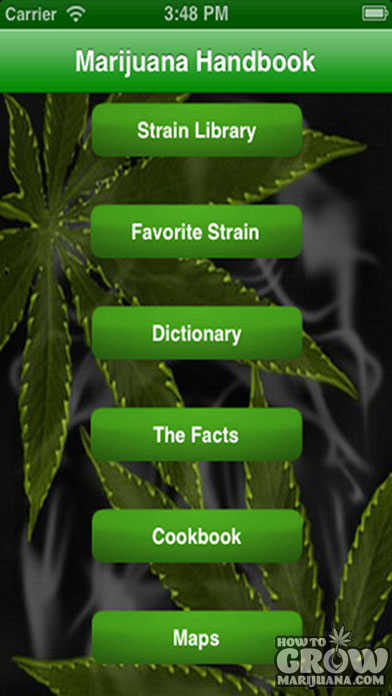 Apps for Marijuana Growers